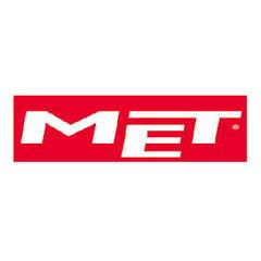 MET bicycle helmet