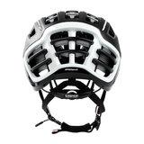 casco speedairo 2 zwart race fiets helm - beste racefietshelm schaatshelm - achter