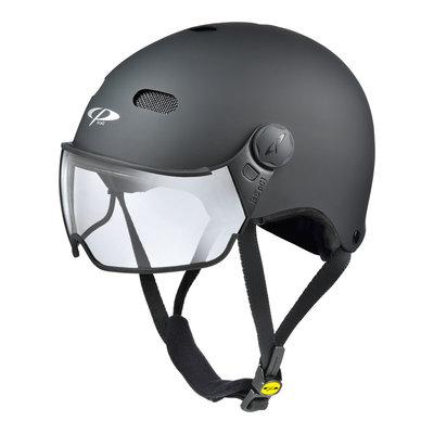 CP Carachillo E-bike helm black