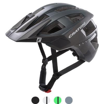 cratoni allset mtb helm - testwinnaar in mtb helm test - keuze uit 3 varianten!