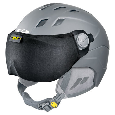 CP Visor protector - Protection for visor bicycle helmet and ski helmet